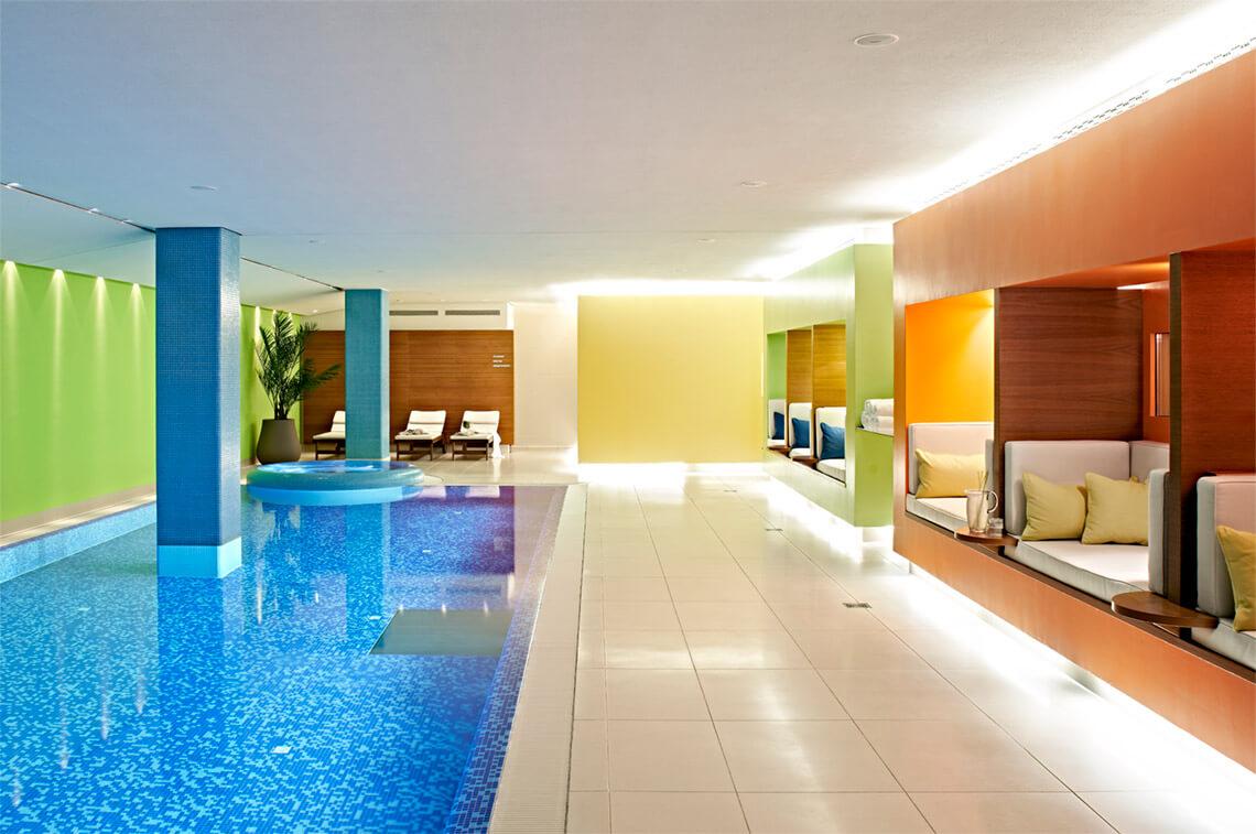 Hotel Gallery Pool