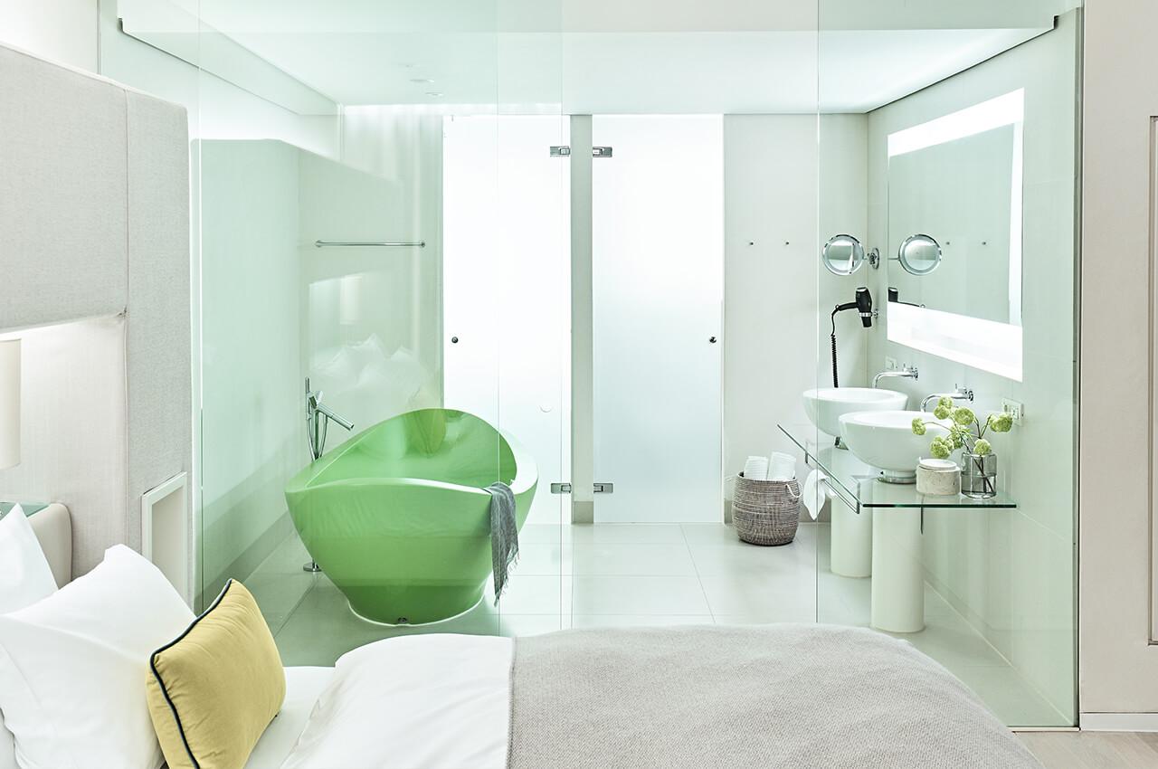 Hotel Gallery Suite M