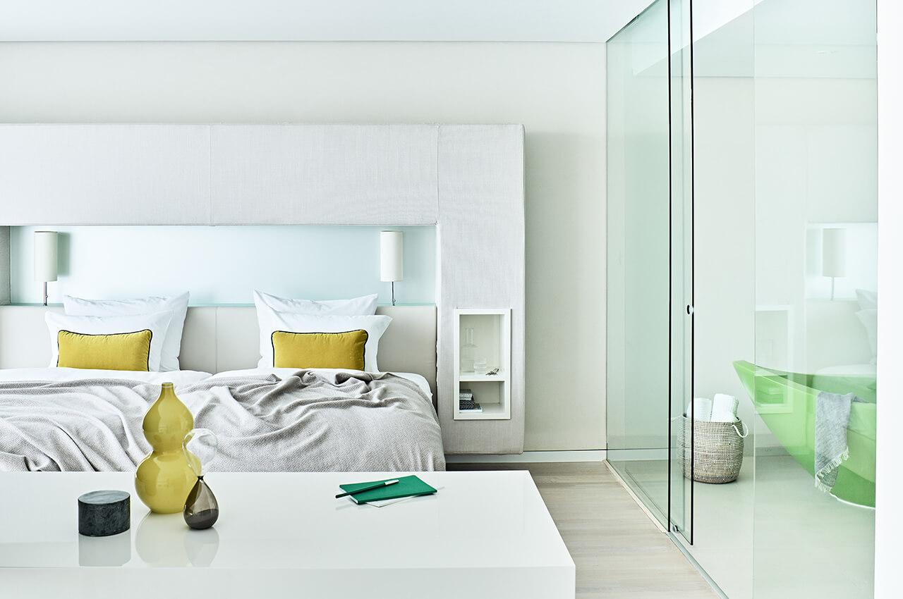 Hotel Gallery Suite M 1
