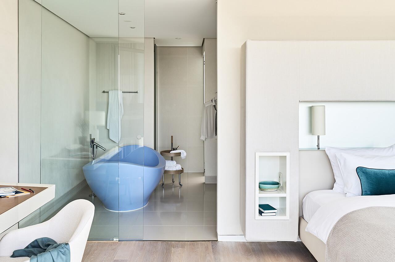Hotel Gallery Suite XXL 2