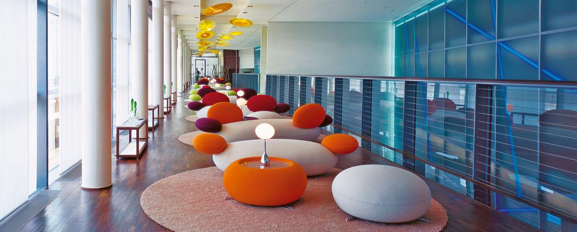 Hotel Tagung Veranstaltung Sky Lounge