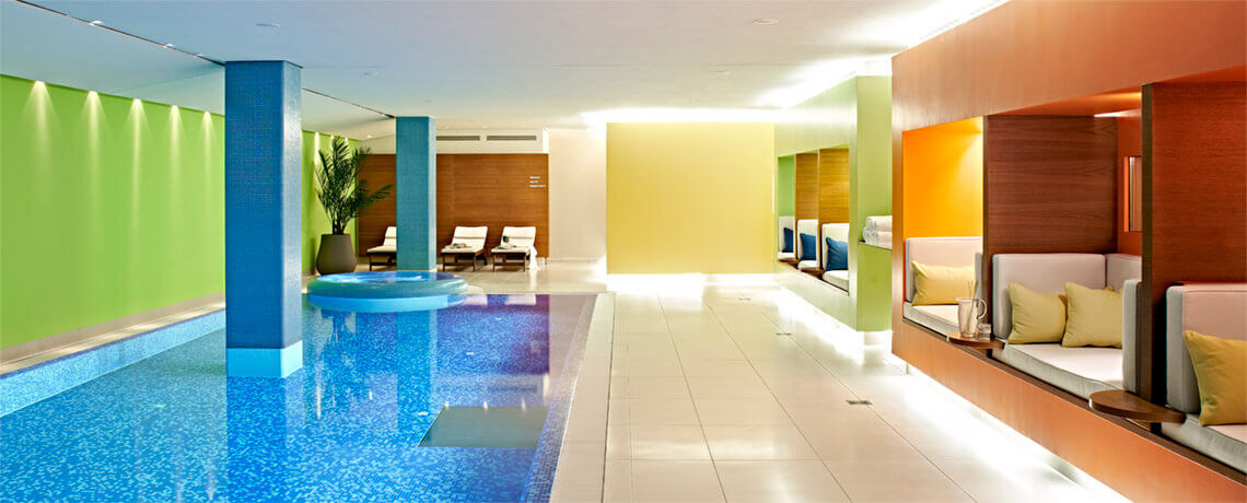 Spa Wellness Pool
