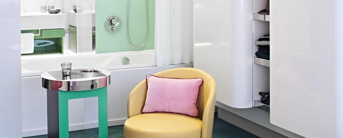 Superior Zimmer Sessel